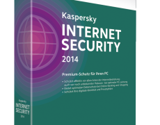 Kaspersky Internet Security 2014 erschienen